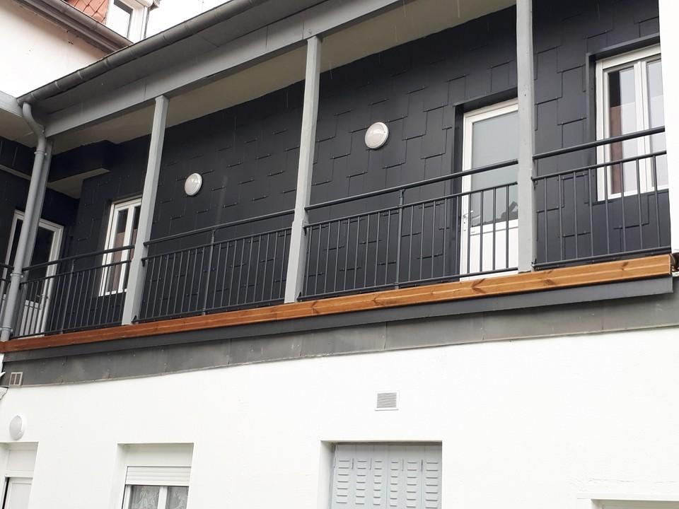 Appartement N°6